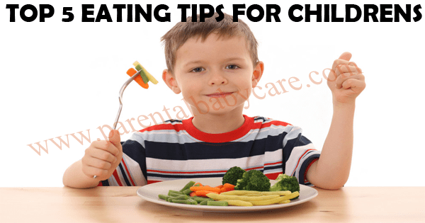 eating-tips-for-childrens