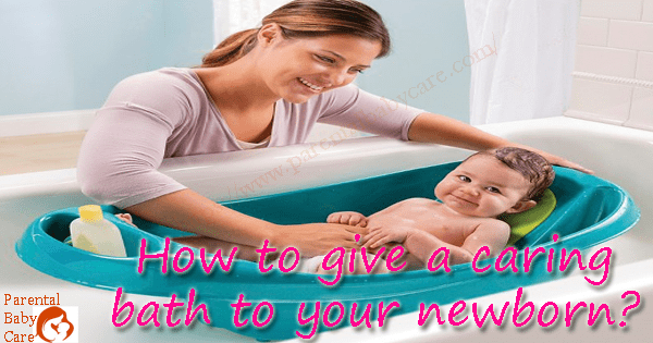 Baby Bath for New Born